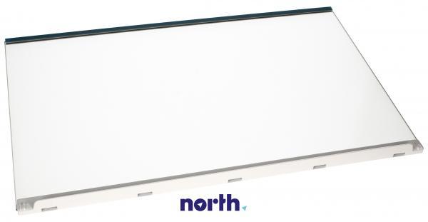 Szyba | Półka szklana kompletna do lodówki 00447339,1