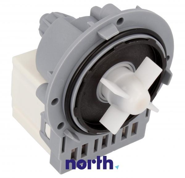Silnik pompy odpływowej 296037 do pralki Bosch,0