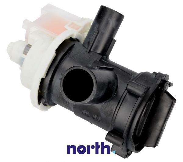 Pompa odpływowa kompletna (00144192) do pralki Siemens/Bosch 2EKEBS,0