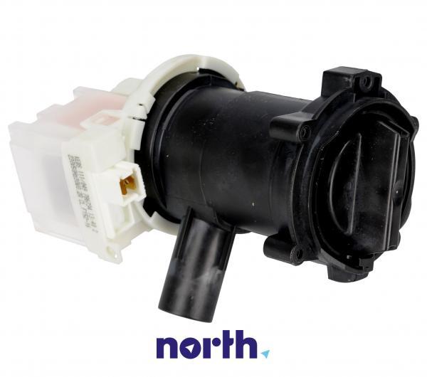 Pompa odpływowa kompletna (00144192) do pralki Siemens/Bosch 2EKEBS,1