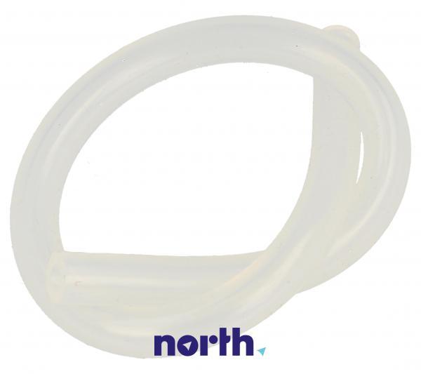 Wężyk 270mm silikonowy do ekspresu do kawy DeLonghi 5332178100,0