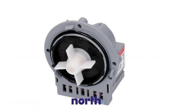 Silnik pompy odpływowej 50266 do pralki LG,0