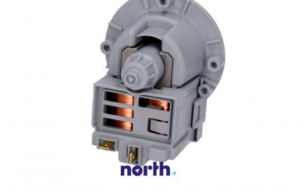 Silnik pompy odpływowej 50266 do pralki LG,2