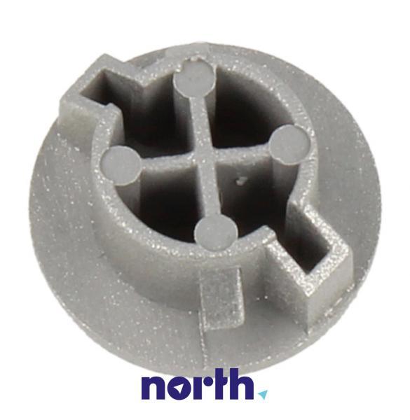 Osłona | Nakładka przycisku panelu sterowania do mikrofalówki 481241259087,1