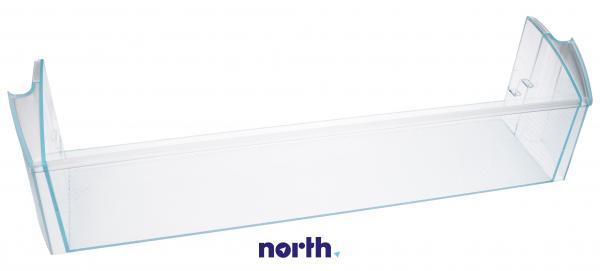 Balkonik/Półka dolna na drzwi chłodziarki  do lodówki Liebherr 742430900,0