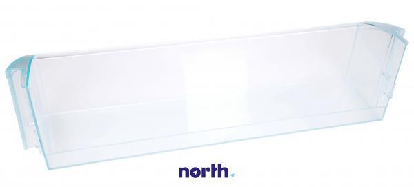 Balkonik/Półka dolna na drzwi chłodziarki  do lodówki Liebherr 742430900,1