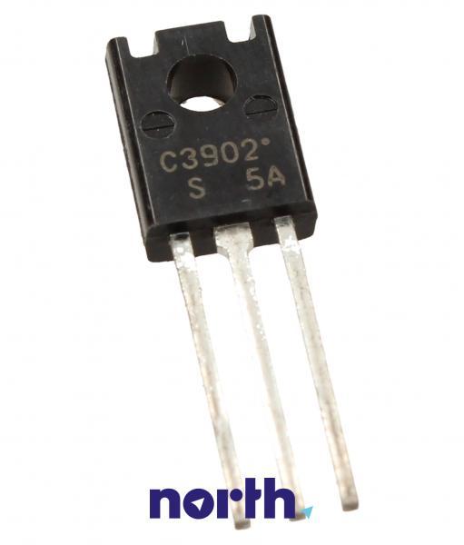 2SC3902 Tranzystor TO-126 (npn) 160V 1.5A 120MHz,0