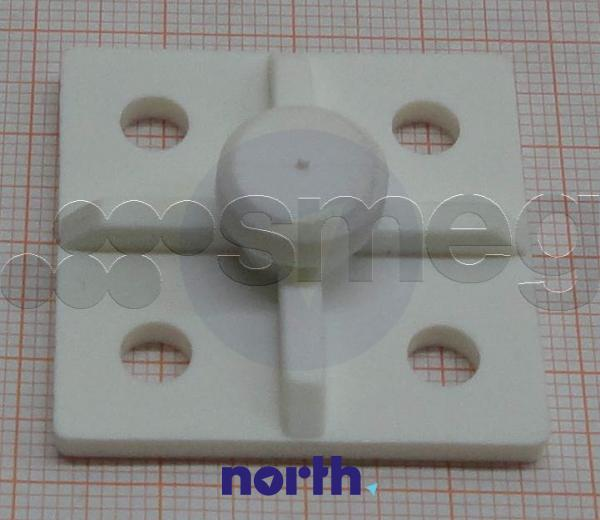 Uchwyt | Mocowanie frontu meblowego drzwi do zmywarki 683850135,1