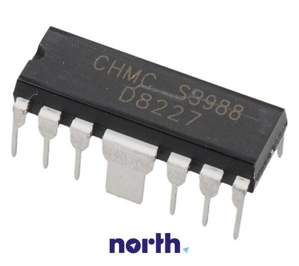 D8227 Układ scalony Philips,0