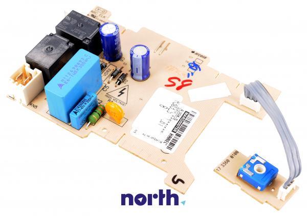 Programator | Moduł sterujący skonfigurowany do zmywarki Beko 1899450130,0