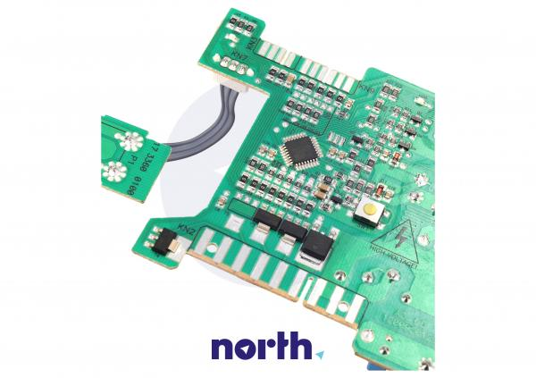 Programator | Moduł sterujący skonfigurowany do zmywarki Beko 1899450130,2