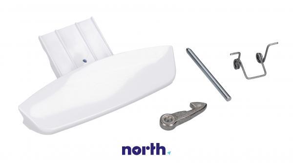 Rączka | Uchwyt drzwi do pralki Indesit 482000022865,0