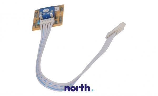 Moduł sterujący do odkurzacza Electrolux 2191381512,0
