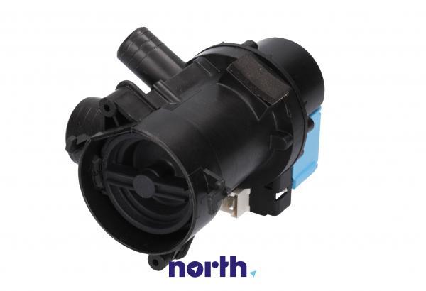 Pompa odpływowa kompletna (481281728015) do pralki Whirlpool/Polar C00493961,1