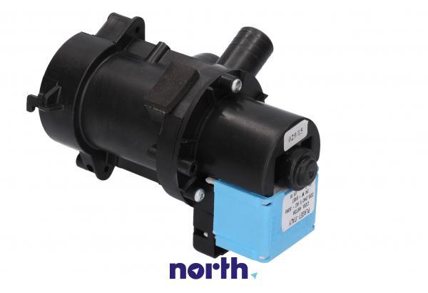 Pompa odpływowa kompletna (481281728015) do pralki Whirlpool/Polar C00493961,2
