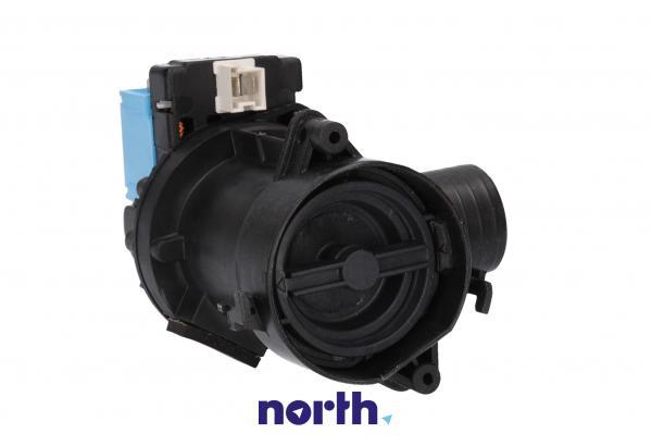 Pompa odpływowa kompletna (481281728015) do pralki Whirlpool/Polar C00493961,4