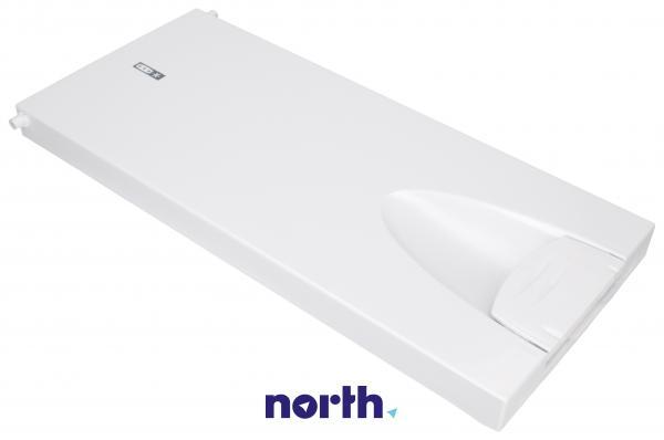 Drzwiczki zamrażarki kompletne do lodówki Beko 4311000300,1