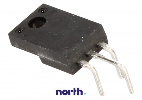 R6015ANX Tranzystor TO-220FM 600V 15A,1