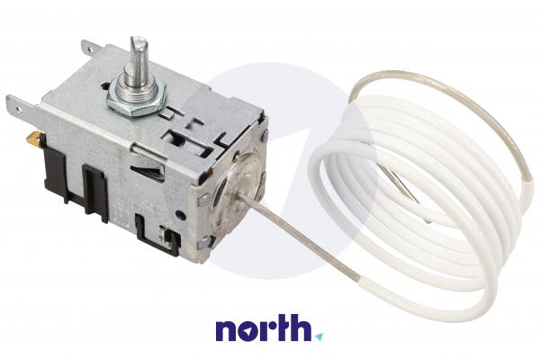 Termostat 077B6730 D077B6730 do lodówki Electrolux 2425021181,1