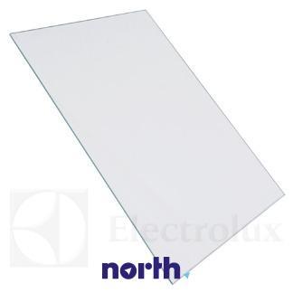 Szyba | Półka szklana chłodziarki (bez ramek) do lodówki Electrolux 2085606016,1