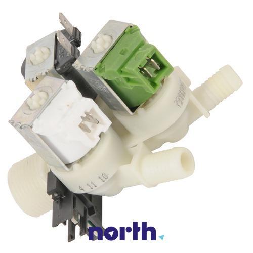 Elektrozawór elektromagetyczny do pralki AEG 1249472315,1