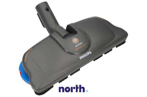 Szczotka | Ssawka polerująca FC8041 do odkurzacza Philips 432200420110,0
