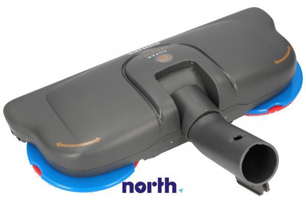 Szczotka | Ssawka polerująca FC8041 do odkurzacza Philips 432200420110,1