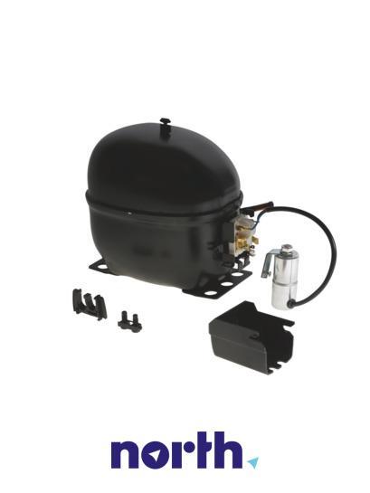 Sprężarka | Kompresor lodówki 00144540 (agregat),0