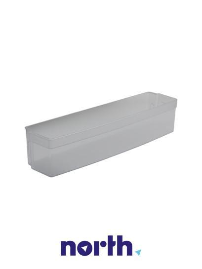 Balkonik/Półka dolna na drzwi chłodziarki  do lodówki 00449920,1