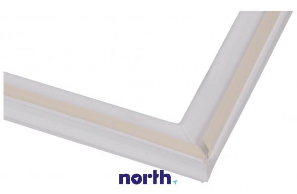 Uszczelka magnetyczna drzwi chłodziarki / zamrażarki do lodówki Whirlpool 481246668817,0