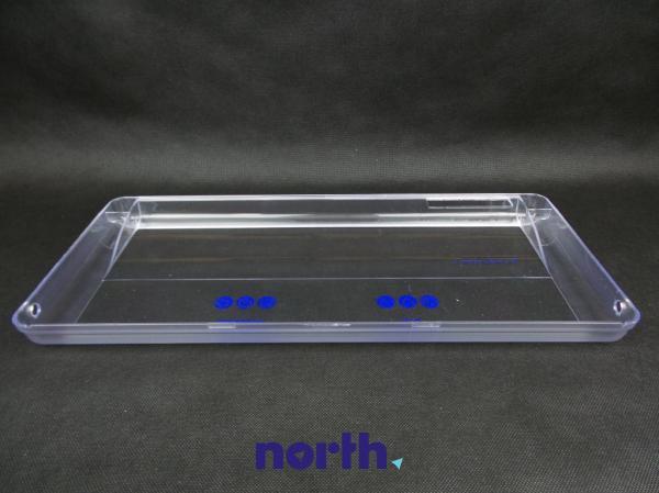 Pokrywa | Front szuflady szuflady na warzywa do lodówki Whirlpool 481241848742,1