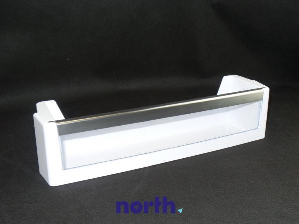 Balkonik   Półka na drzwi chłodziarki do lodówki Siemens 00446135,0