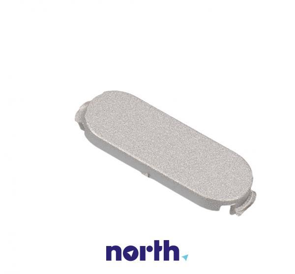 Maskownica | Zaślepka uchwytu drzwi do lodówki 4880030400,0