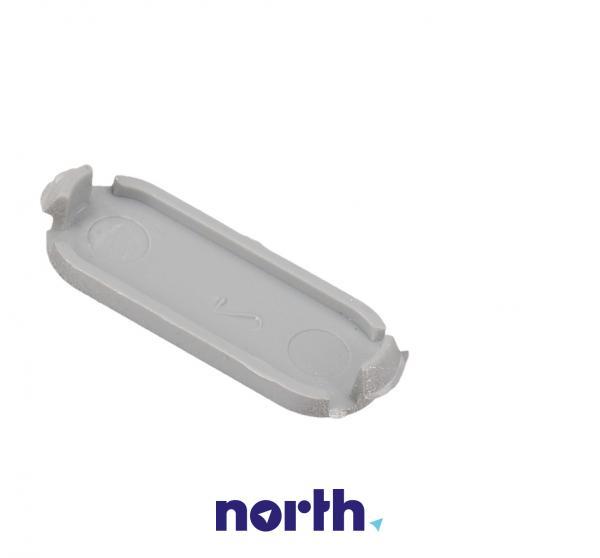 Maskownica | Zaślepka uchwytu drzwi do lodówki 4880030400,1