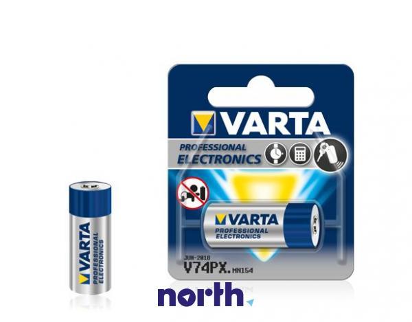 V74PX Bateria V74PX 4074101401 15V 45mAh Varta (10szt.),0