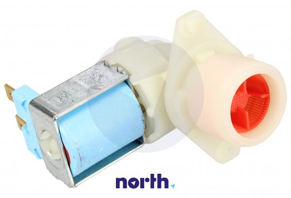 Elektrozawór wody do pralki Beko 2801550100,0
