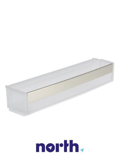 Balkonik | Półka na drzwi chłodziarki do lodówki Siemens 00446441,1