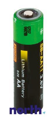 FU2992 ER14505 Bateria FU2992 3.6V 2100mAh,0
