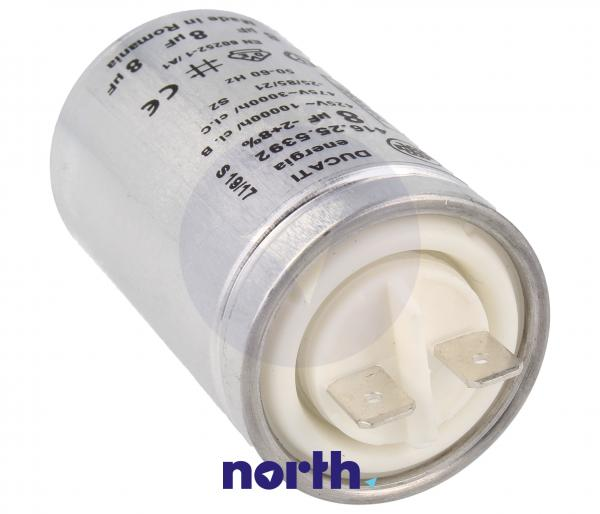 Kondensator rozruchowy do pralki 1250020334,1