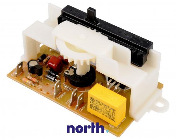 Moduł elektroniczny | Moduł sterujący do odkurzacza Electrolux 1128973516,0