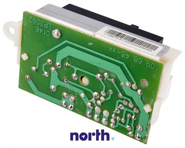 Moduł elektroniczny | Moduł sterujący do odkurzacza Electrolux 1128973516,2