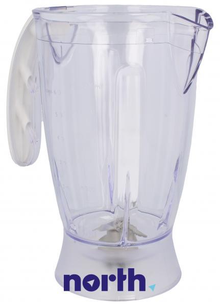 Dzbanek | Pojemnik blendera do robota kuchennego Philips 420306565850,0