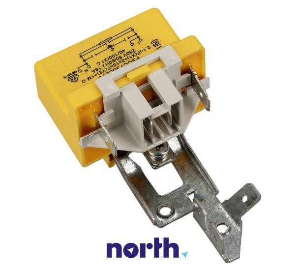 Filtr przeciwzakłóceniowy do zmywarki 813410341,4