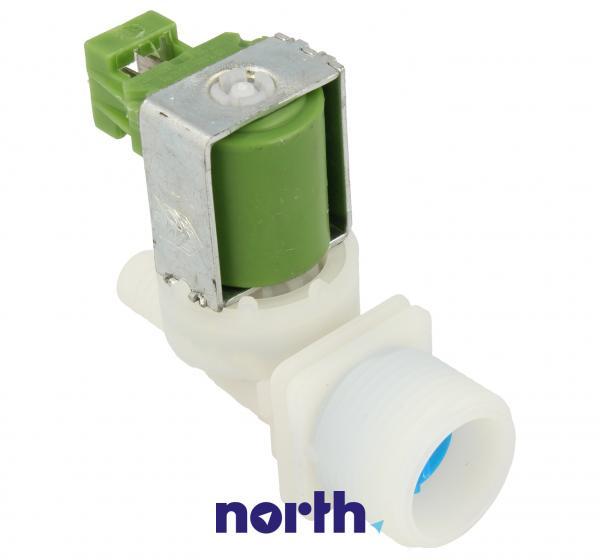 Elektrozawór pojedynczy do pralki Electrolux 3792260436,2