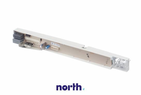 Moduł elektroniczny | Moduł sterujący do lodówki Siemens 00497206,1