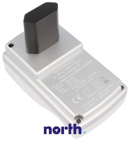 Ładowarka akumulatorów BASIC4PLUS,2