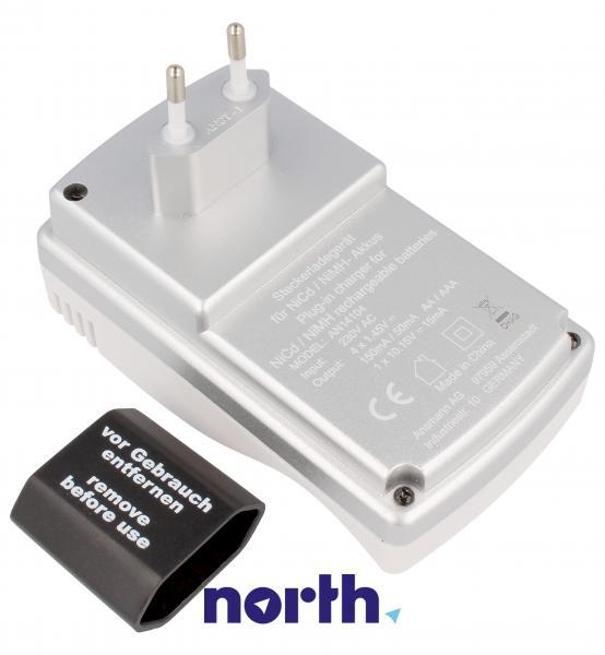 Ładowarka akumulatorów BASIC4PLUS,3