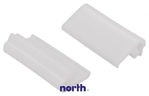 Mocowanie półki szklanej zamrażarki do lodówki DA6400090B,0