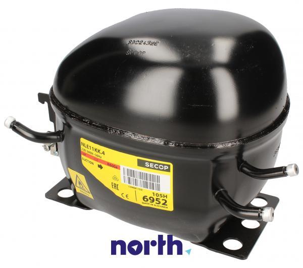 Sprężarka | Kompresor NLE11KK4 Danfoss lodówki C00144757 (agregat),0