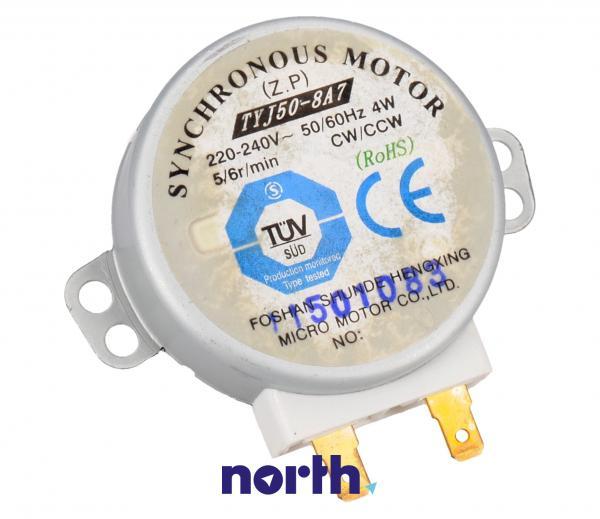Silnik napędowy TYJ50-8A7 mikrofalówki 238246,0